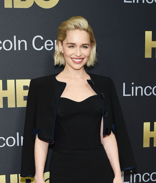 Emilia Clarke Doesn't Look Like This Anymore! See Her New Look