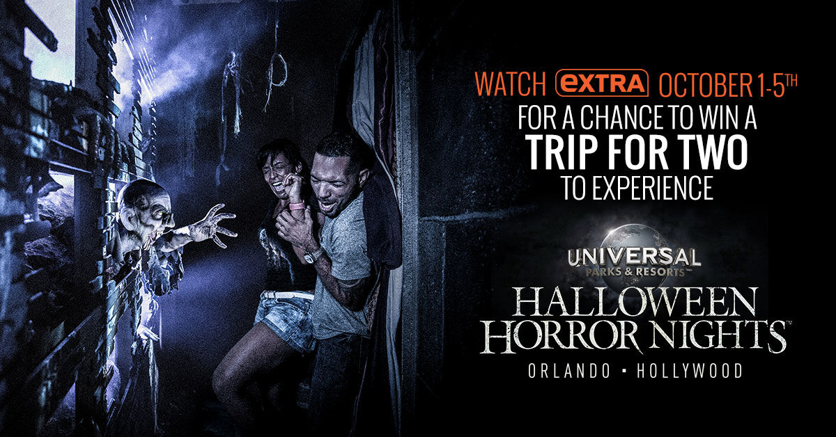 extras universal studios halloween horror nights sweepstakes official rules extratvcom