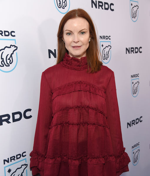 Marcia Cross Reveals Secret Cancer Battle