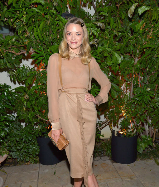 Jaime King Hospitalized After Suffering Major Injuries on Set