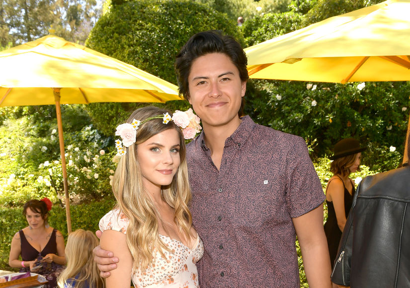 'Riverdale' Star Jordan Connor Engaged — Who's the Lucky Girl?
