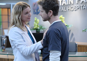 'Resident' Romance! Emily VanCamp Dishes on Nicolette's Rocky…