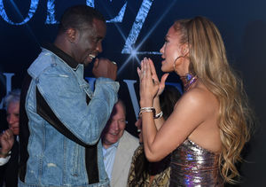 Pics! Jennifer Lopez's 'All I Have' Las Vegas Residency Farewell Party