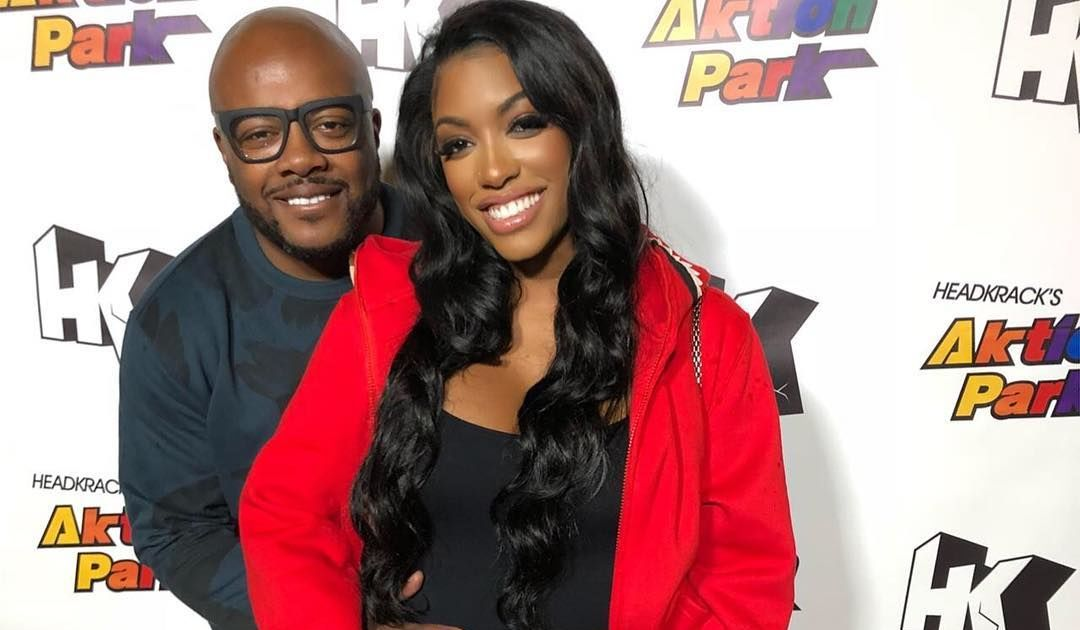 Pregnant Porsha Williams Is Engaged Who S The Lucky Guy