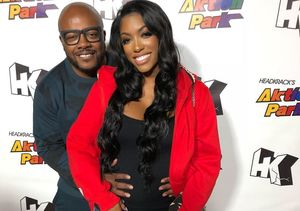 Pregnant Porsha Williams Is Engaged — Who's the Lucky Guy?