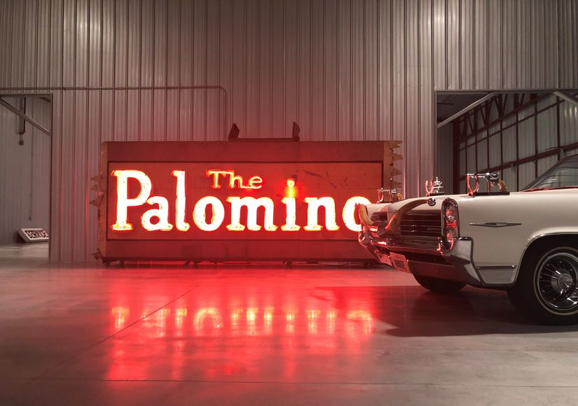 One Night Only! L.A.'s Famed Palomino Club to Reopen Oct. 8 for Benefit Concert