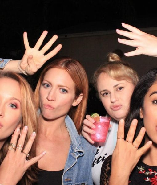 Cast of 'Pitch Perfect' Drops Possible Hint About a 4th Movie