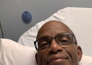 Al Roker Undergoes Emergency Surgery