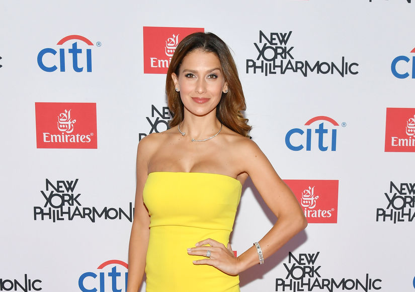 Hilaria Baldwin Drops All the Baby Weight 4 Months After Giving Birth