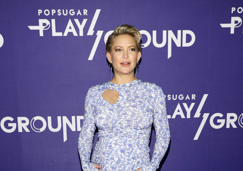Kate Hudson Gives Birth to Baby Girl — Find Out Who Inspired Her Name!