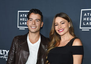 Sofía Vergara on Joining 'AGT,' and Her Son's Doggie Fashion Line