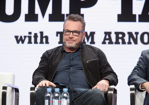 Tom Arnold Speaks Out About Infamous Fight with Mark Burnett
