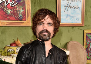 The One Thing That Would Force Peter Dinklage to Walk Away from Hervé…