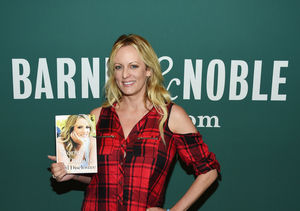 Why Stormy Daniels Wrote Her New Memoir, Plus: Her Fears