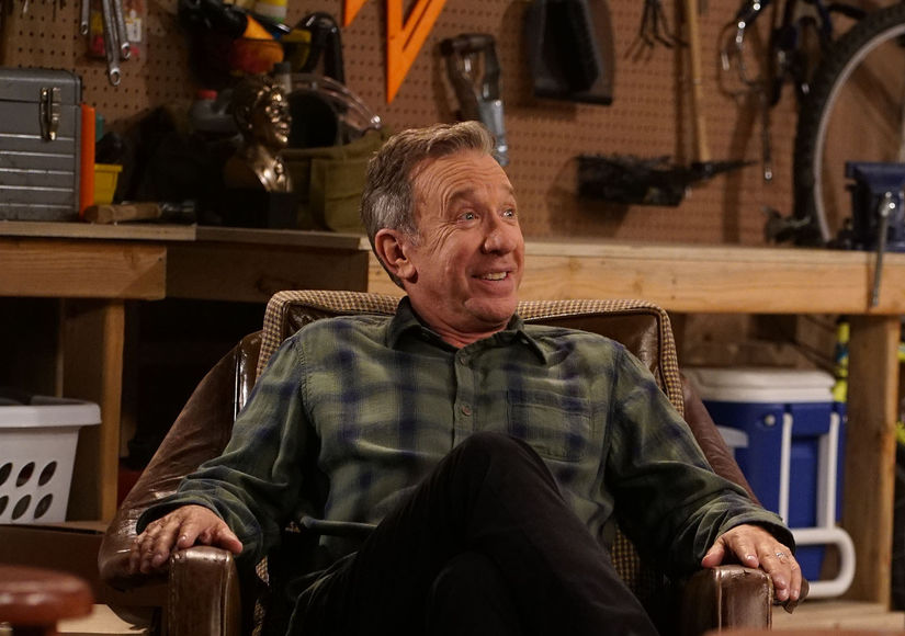 Spoiler Alert! Tim Allen Dishes on 'Toy Story 4' Ending
