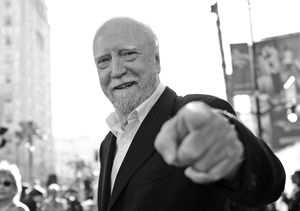 'The Walking Dead' Actor Scott Wilson Dead at 76