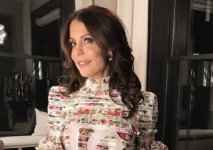 Bethenny Frankel: 'I Just Accidentally' Texted Late BF