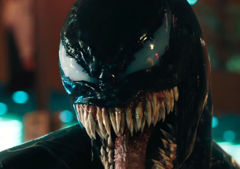 'Venom' and 'A Star Is Born' Conquer the Box Office