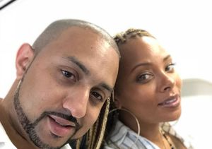 Reality Star Eva Marcille Marries Michael Sterling