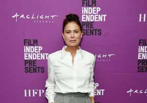 Maura Tierney Breaks Silence on Scary Bike Accident