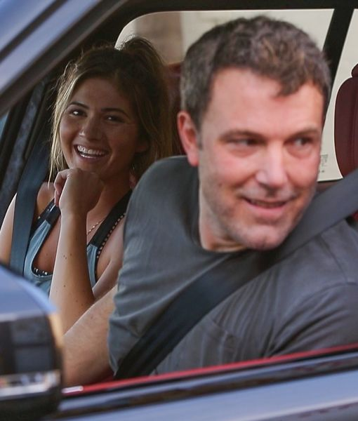 It's Over! Why Ben Affleck Ended Fling with Model Shauna Sexton