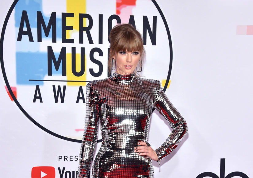 Pics! Stars at the American Music Awards 2018