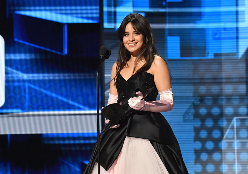 Why Camila Cabello Finds Taylor Swift & Shawn Mendes 'Comforting'