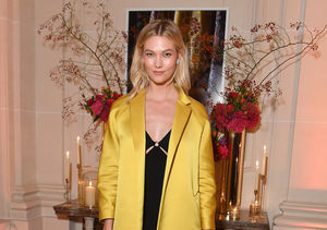 Karlie Kloss & Christian Siriano Join 'Project Runway'
