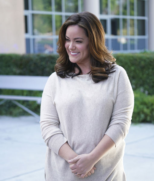 Does 'American Housewife's' Katy Mixon Want More Kids?