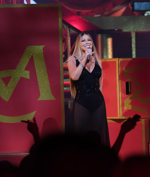 Win It! Two Tickets to Mariah Carey's Residency in Las Vegas