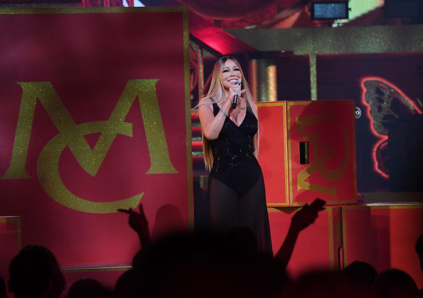 Win It! Two Tickets to Mariah Carey's Residency in Las Vegas