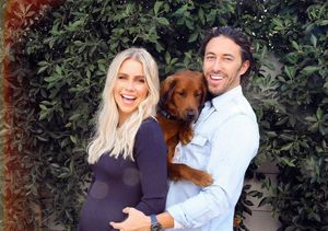 Claire Holt Is Pregnant Again After Suffering Miscarriage