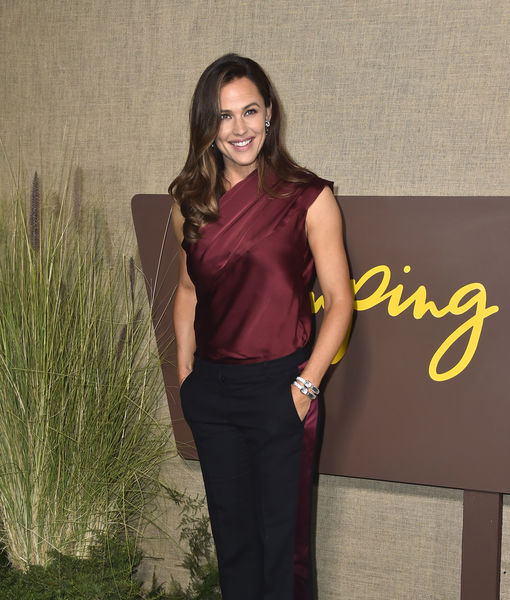 Jennifer Garner Dishes on Life, Plus: Her Worst 'Camping' Experience