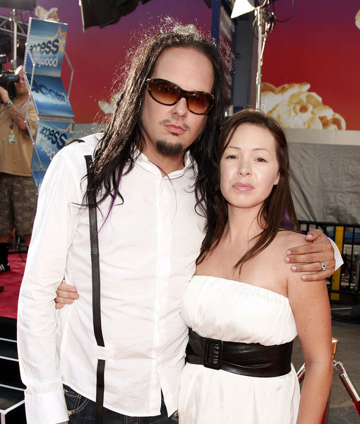 Cause of Death for Korn Singer's Wife Revealed
