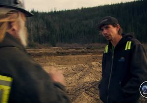 Sneak Peek! Things Get Heated Between Tony and Parker on 'Gold Rush' Season…