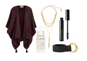 Win It! A Fall Box of Style