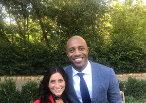 First Baby Pics! ESPN Analyst Jay Williams Welcomes Baby Girl — What's Her…