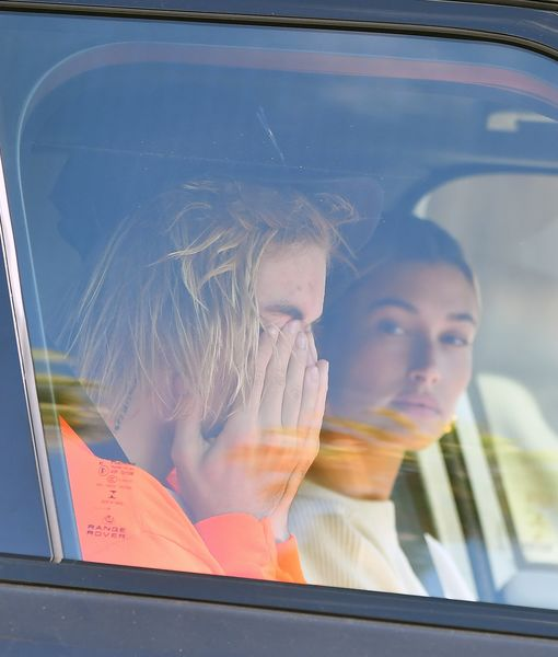 Is Justin Bieber on the Verge of a Breakdown?