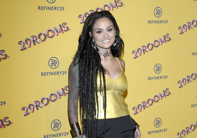 Kehlani Is Expecting Her First Child – Is It a Boy or Girl?