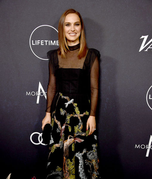 Pics! Stars at Variety's Power of Women Los Angeles Event