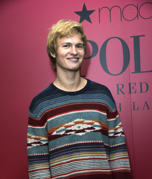 How Ansel Elgort Almost Ignored Steven Spielberg's Call