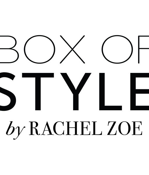 Win It! A Fall Box of Style