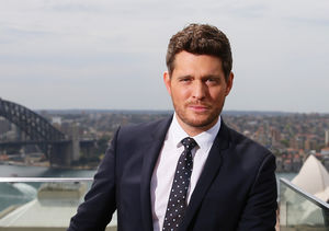 Michael Bublé Is Not Quitting Music