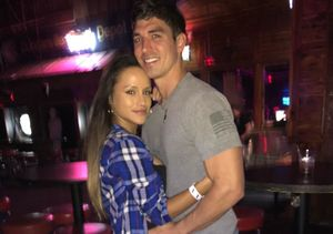 Reality Stars Jessica Graf & Cody Nickson Are Married