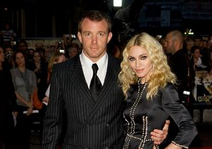 Live Like a Star! Rent Madonna & Guy Ritchie's Former Home on Your Next…