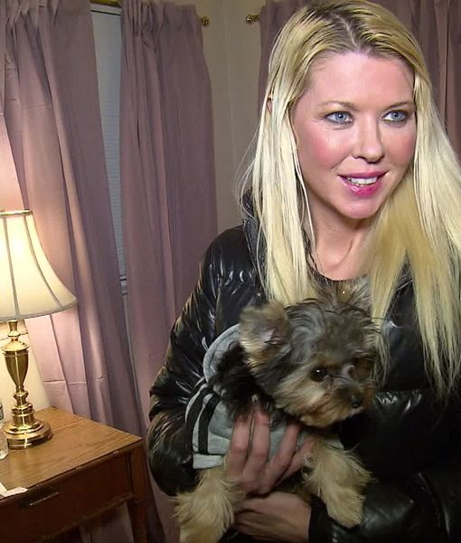 Tara Reid Tells Us Her Side of the Story After Gone-Viral Video of Her Exiting…