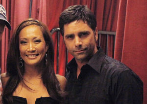 Carrie Ann Inaba Used to Date John Stamos? 'DWTS' Judge Reveals…