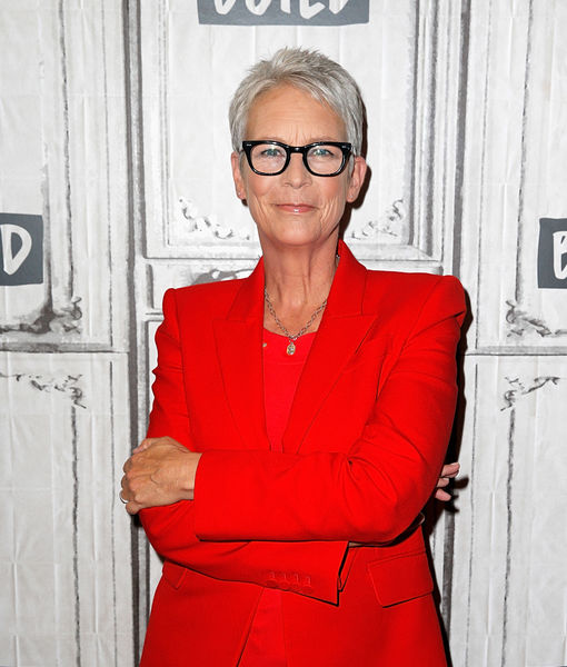 Jamie Lee Curtis Makes Shocking Revelation About 10-Year Addiction