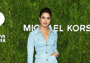 Baby Fever? Priyanka Chopra Reacts to Meghan Markle's Pregnancy Announcement