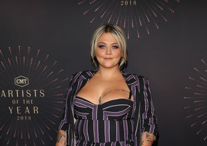 Elle King Opens Up About Secret Marriage, and Why It 'Crashed and…
